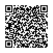 QR link for A Check List of American Newspapers in the Library of Congress