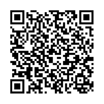 QR link for Catalogue of Current Periodicals Received at the Public Library of Victoria