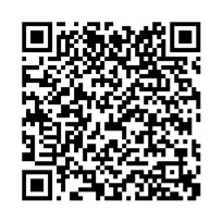 QR link for About Zionism Speeches and Letters