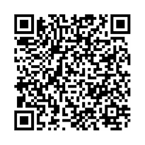 QR link for The Clicking of Cuthbert