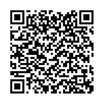 QR link for The Magna Carta