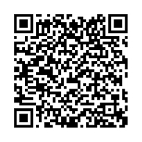 QR link for World Leaders Meeting, Alaska