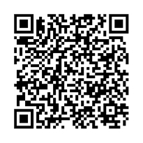 QR link for Middle East Peace Initiative
