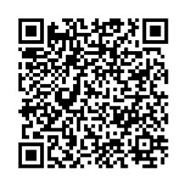 QR link for Ambassadors for Peace Pursuing the Dove of Peace through Love and Understanding Awards Program