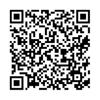QR link for Annales des Sciences Naturelles