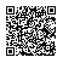 QR link for Greener Than You Think