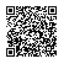 QR link for Life Without Conflict (In Marathi)